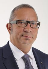 Eddie Poonawala, Member of the Board