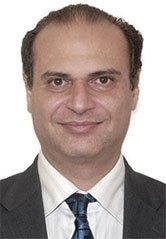 MARZIN R SHROFF, CEO