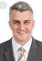 Christian Beck, Vice President