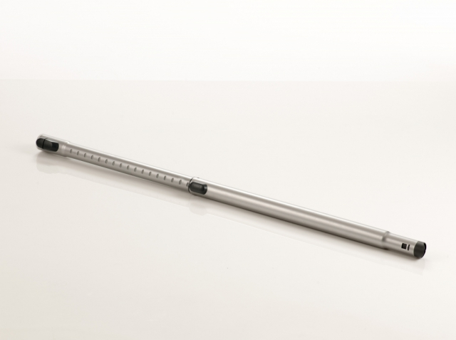 Standard telescopic tube