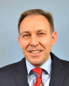 STEFAN A. EGLI, CEO