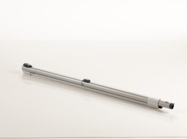 Electric telescopic tube