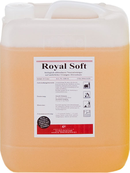 Royal Soft