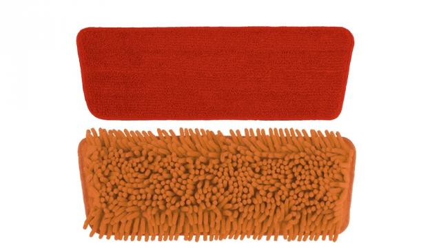 SMOP Scrub pad set (2 pieces)