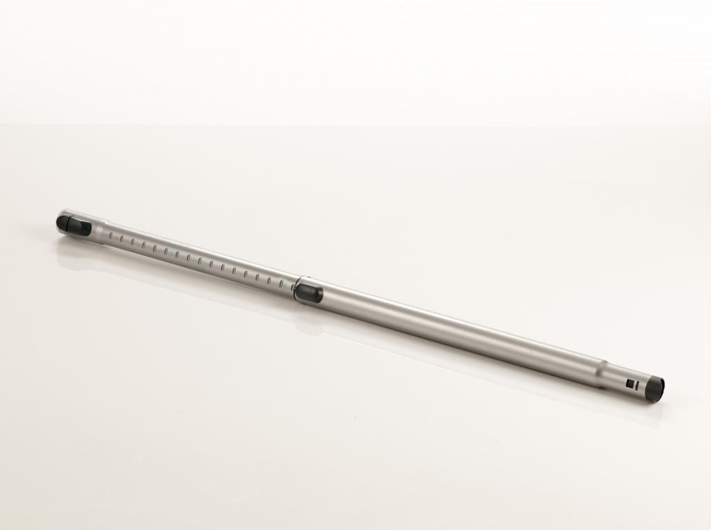 Standard telescopic tube