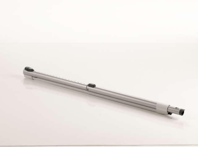 Electric telescopic tube