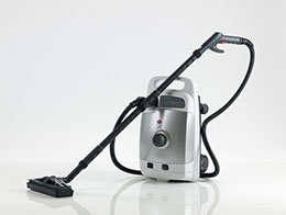 Ecolux 115 steam cleaner
