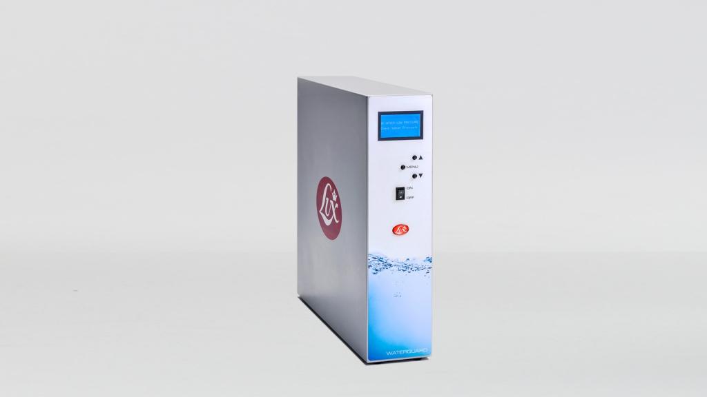 Lux Waterguard Premium víztisztító készülék