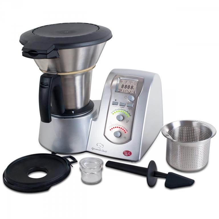 Lux Gourmet Chef konyhai robotgép