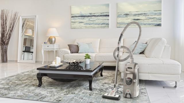 Sistema di pulizia S115 ed accessori