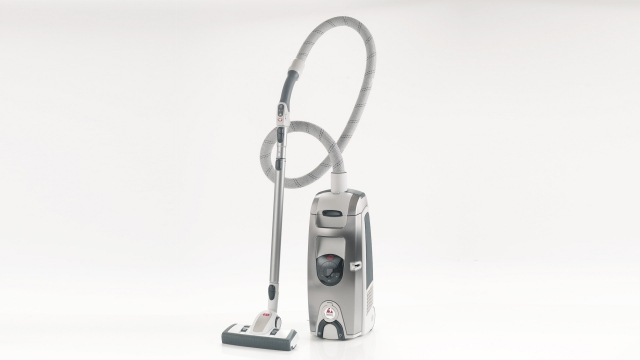 S115 vacuum cleaner