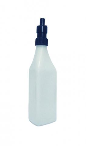 Filling bottle